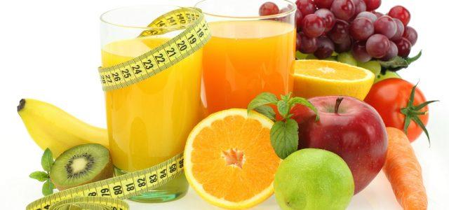 Jak jeść zdrowiej dzięki zmianie kilku nawyków?