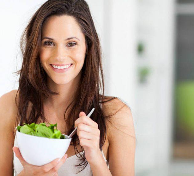 Czy dieta warzywno – owocowa jest skuteczna?