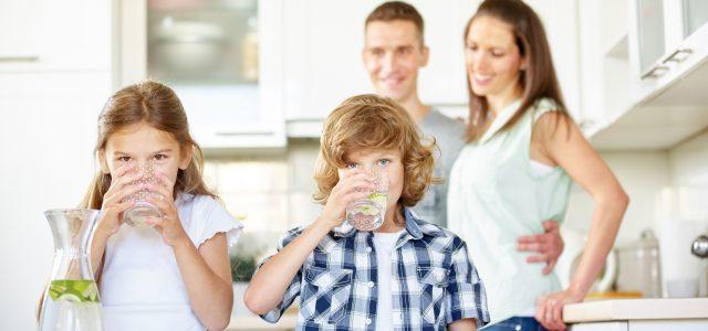 Korzyści płynące z codziennego picia wody jonizowanej