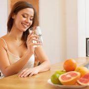 Korzyści płynące z picia wody jonizowanej