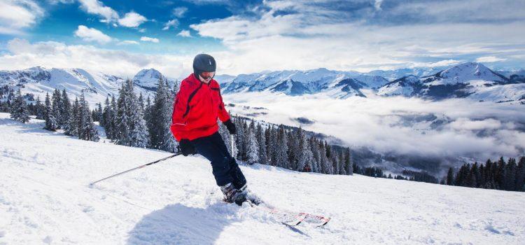 Dlaczego warto zostać narciarzem?