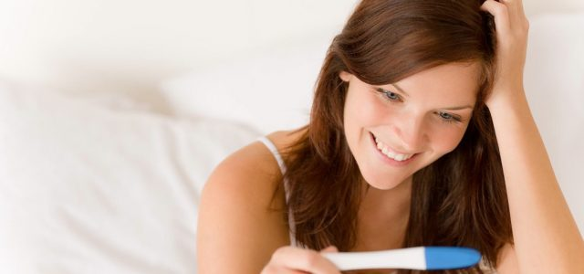Objawy ciąży