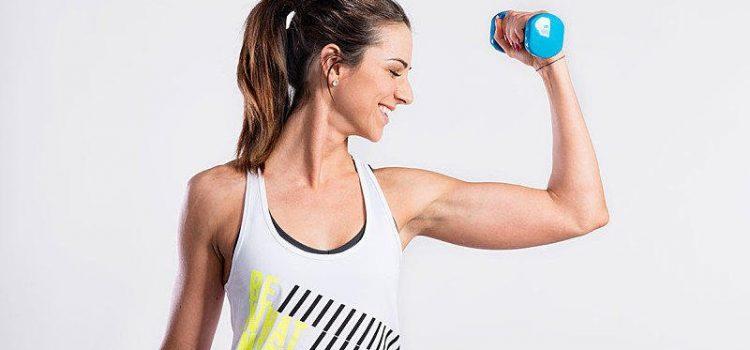 Jak uzyskać przyrost masy mięśniowej
