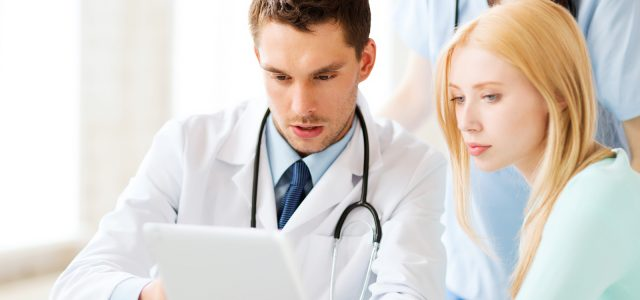 Jak rozpoznać wysokie ciśnienie krwi?