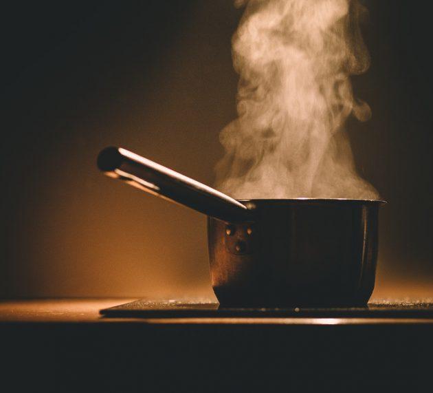 W jaki sposób zrobić wafle ryżowe w domu?